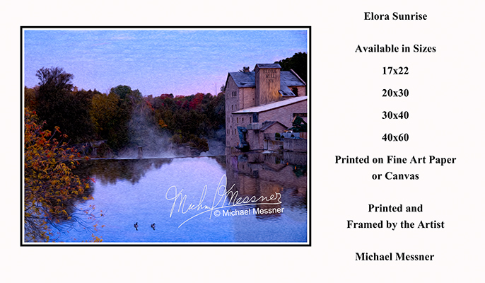 Fine Art Photography Kitchener Ontario